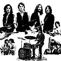 Epic   The Beatles Print by Iconic Images Art Gallery David Pucciarelli