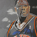 Ewing Print by Don Medina
