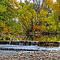 Falls Fall-2 Print by Baywest Imaging