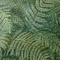 Fern Frenzy Print by Joann Renner