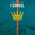 First Samuel Books of the Bible Series Old Testament Minimal Poster Art Number 9 Print by Design Turnpike