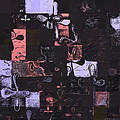 Florus Pokus 01e Print by Variance Collections