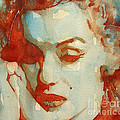 Fragile Print by Paul Lovering