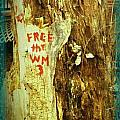 Free The West Memphis 3 Poster by Joshua Brown