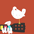 Game on Print by Budi Satria Kwan