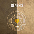 Genesis Books of the Bible Series Old Testament Minimal Poster Art Number 1 Print by Design Turnpike