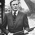Get Carter  Print by Silver Screen
