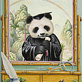 Graduation Day Print by Lynn Bywaters