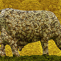 Grazing 2 Poster by Jack Zulli