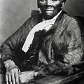 Harriet Tubman  Poster by American School