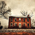 Haunted In The Brick by Emily Stauring