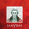 Haydn portrait Poster by Paul Helm