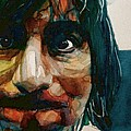 I Can See For Miles Poster by Paul Lovering