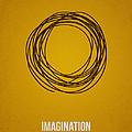 Imagination Print by Aged Pixel