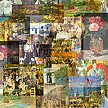 Impressionism 1870s to begin XXth century Poster by Anders Hingel