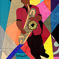 In a Sentimental Mood 2012 Poster by Everett Spruill