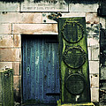In Old Calton Cemetery Poster by RicardMN Photography