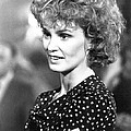 Jessica Lange in Country  Print by Silver Screen