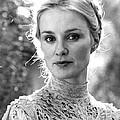 Jessica Lange in Frances  Print by Silver Screen
