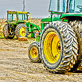 John Deere by Baywest Imaging