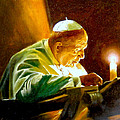 John Paul II by Henryk Gorecki