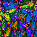 Journey 20130511v1 long Print by Wingsdomain Art and Photography