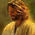 Joy of the Lord Print by Greg Olsen