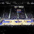 Kansas State Wildcats Fred Bramlage Coliseum Poster by Replay Photos
