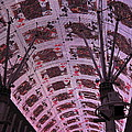 Las Vegas - Fremont Street Experience - 121210 Poster by DC Photographer