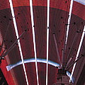 Las Vegas - Fremont Street Experience - 121211 Print by DC Photographer
