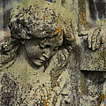 Lean on Me Poster by Terry Rowe