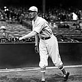Lefty Grove Light Warm Up Print by Retro Images Archive