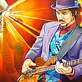 Les Claypool's-Sonic Boom by Joshua Morton