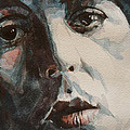 Let Me Roll It Print by Paul Lovering