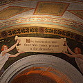 Library of Congress - Washington DC - 01135 Poster by DC Photographer