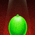 LIMELIGHT Poster by Cristophers Dream Artistry