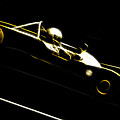Lotus 23B Racer Print by Phil 'motography' Clark