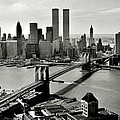 Manhattan 1978 Print by Benjamin Yeager