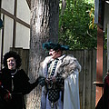 Maryland Renaissance Festival - People - 121223 Poster by DC Photographer