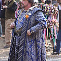 Maryland Renaissance Festival - People - 121250 Print by DC Photographer