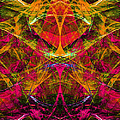 Masquerade 20140128 vertical Poster by Wingsdomain Art and Photography