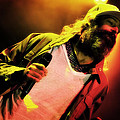 Matisyahu live in concert 2 Poster by The  Vault - Jennifer Rondinelli Reilly