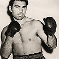 Max Schmeling Print by PG REPRODUCTIONS