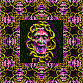 Medusa's Window 20130131m138 Print by Wingsdomain Art and Photography
