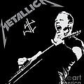 Metallica by Caio Caldas