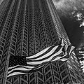 Miami Southeast Financial Center Print by Rene Triay Photography