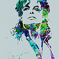 Michael Jackson Poster by Irina  March