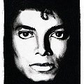 Michael Portrait by Elizabeth Moug