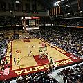 Minnesota Golden Gophers Williams Arena Poster by Replay Photos