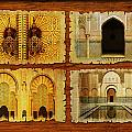 Morocco Heritage Poster 01 Poster by Catf